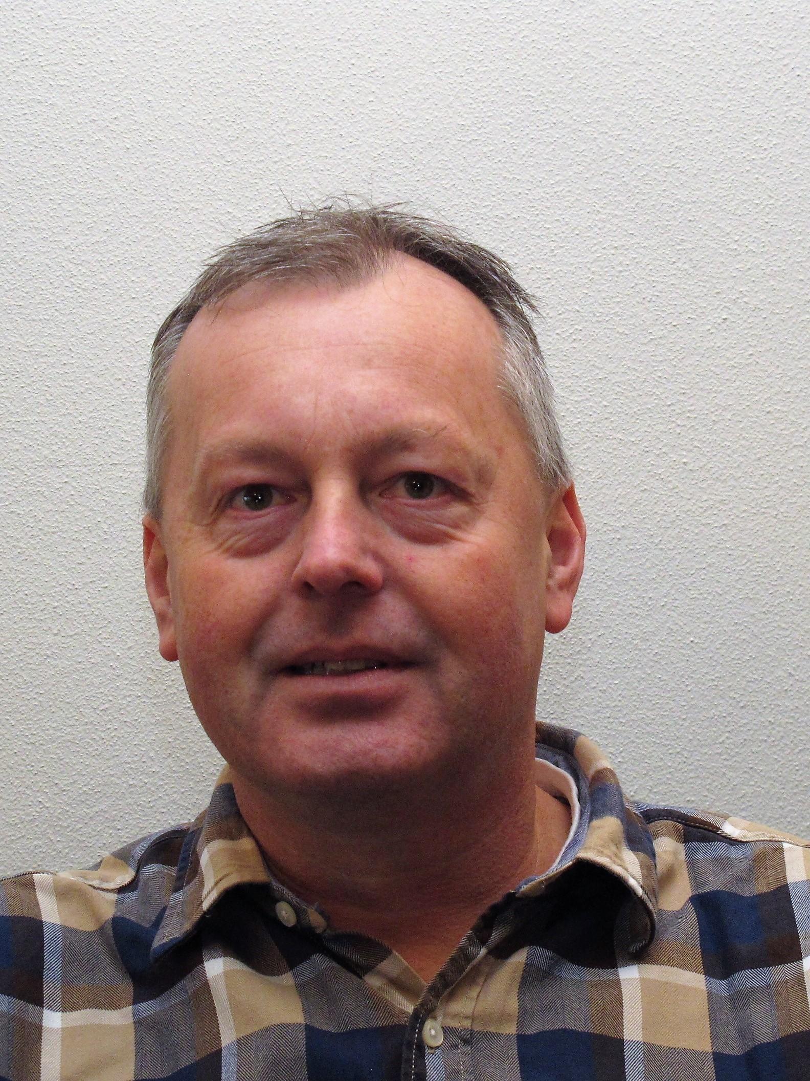 Jan-Willem Blok