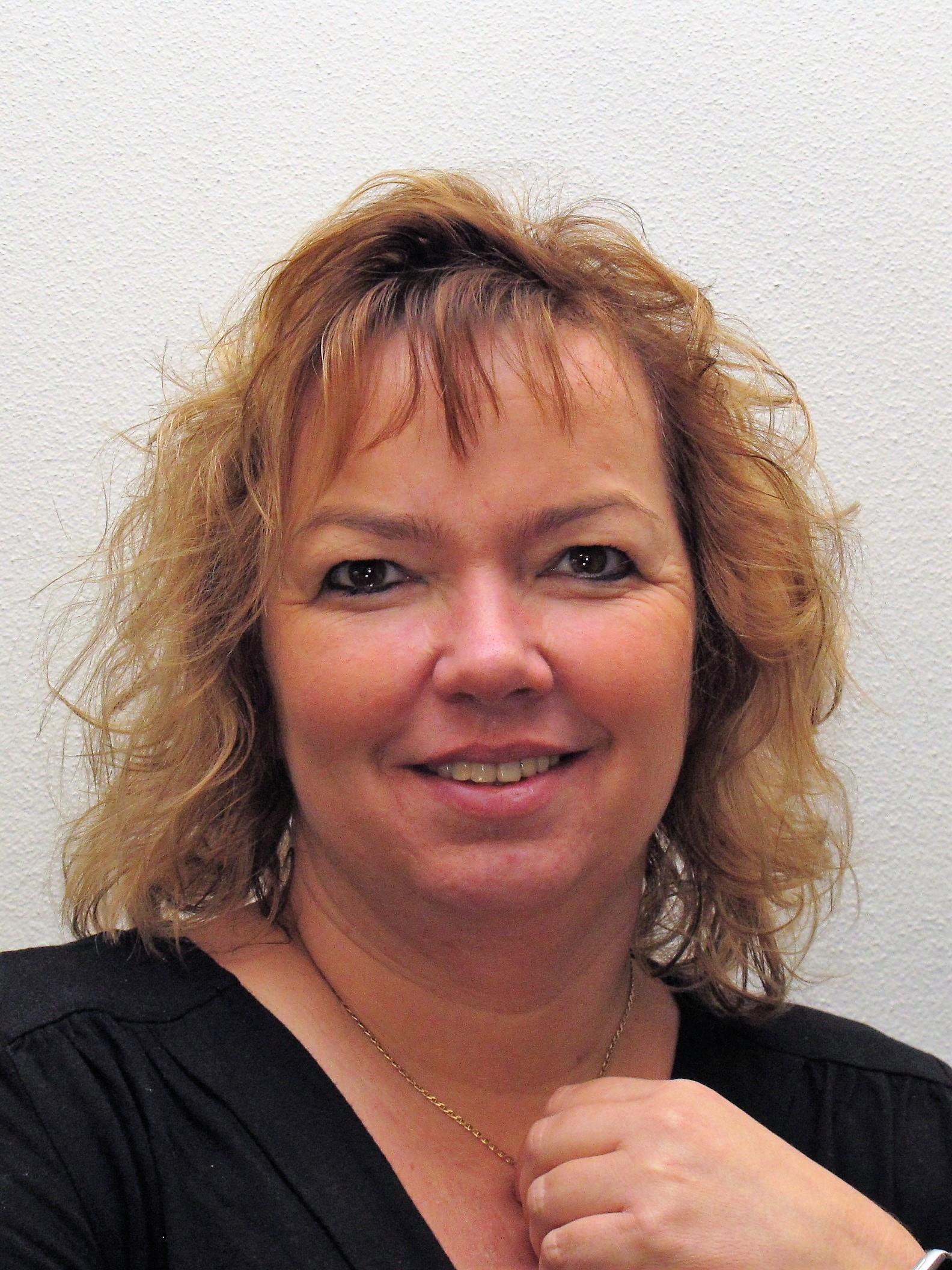 Marjolein Blok