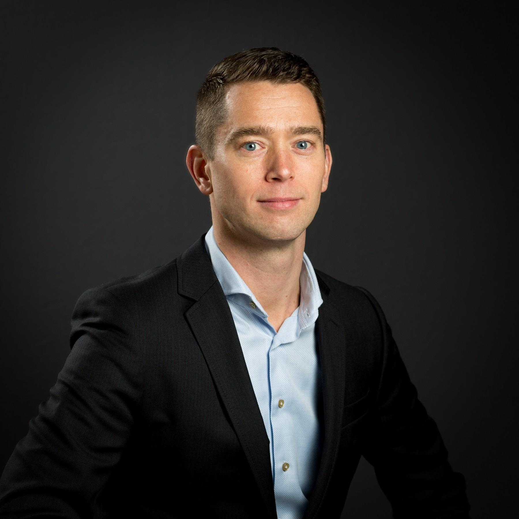 Thomas van der Knaap
